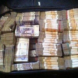 Buy fake dollar bills