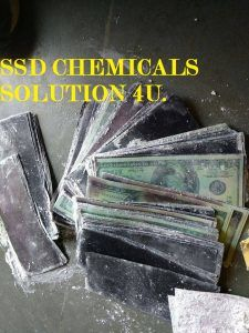 Universal SSD Chemical Solution and activation powder for sale