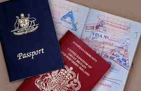 Buy Holland passports online