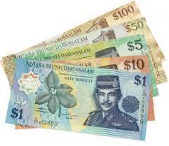 Counterfeit BND - Brunei Dollar online