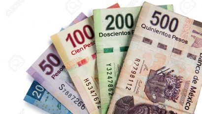 We are Suppliers of Counterfeit Mexican Peso Online